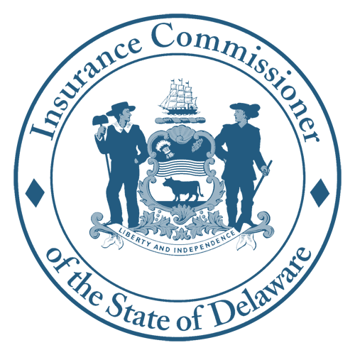 Delaware Department of Insurance seal