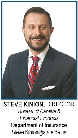 Captive Steve Kinion